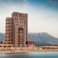 酒店图片: 莱昂纳多广场海法酒店, 海法