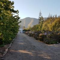 Hotel Pictures: Cabañas en el Valle de Elqui Parcela 6, Vicuña