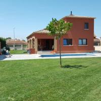 Φωτογραφίες: Holiday Home Mas Gros, Viladamat