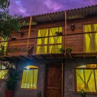 Hotellbilder: Buganvilla Guest House, Ballenita