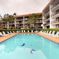 Fotos do Hotel: Maui Parkshore 110, Wailea