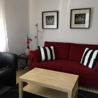 Hotelbilleder: Ferienwohnung Knittel, Fellbach