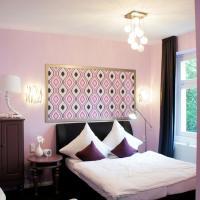 Zdjęcia hotelu: Kleine Villa Frankfurt, Frankfurt nad Menem