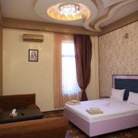 Hotellikuvia: Z Narek Hotel Complex, Verin Ptghni