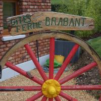 Hotel Pictures: Holiday home La ferme brabant, Voeren