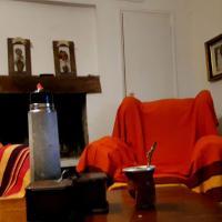 Hotelfoto's: Hosteria Las Catalinas, Anguinán