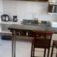 Hotellikuvia: Apartamento Lacqua Di Roma IV, Caldas Novas