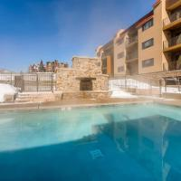 Hotelfoto's: Snow Flower by Wyndham Vacation Rentals, Steamboat Springs