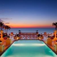 Hotelbilleder: Hyatt Regency Clearwater Beach Resort & Spa, Clearwater Beach