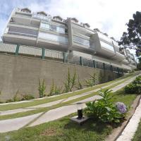 酒店图片: Loft Campos do Jordão, 坎波斯杜若尔当