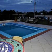 Hotel Pictures: Casa de Praia Recanto das Capivaras, Palhoça