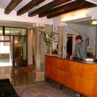 Фотографии отеля: Hotel Caneva, Венеция