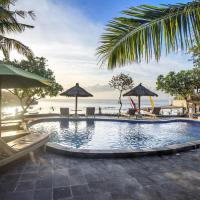 Zdjęcia hotelu: Mushroom Beach Bungalows, Nusa Lembongan