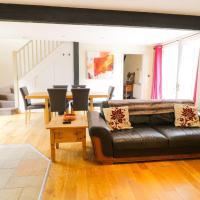 Zdjęcia hotelu: The Granary, Nr Newborough, Newborough
