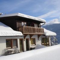Zdjęcia hotelu: Ferienhaus Waldhof, Hermagor