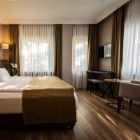 Hotelbilder: Marin Otel & Restaurant, Samsun