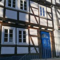 Hotelbilleder: Ferienwohnungen Homberger Altstadt, Homberg
