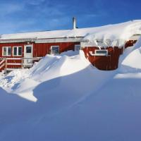 Fotos de l'hotel: The Red House, Tasiilaq