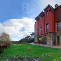 Hotel Pictures: Hotel Montesomao, Somado