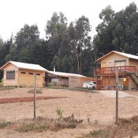 Fotos do Hotel: Cabañas El Medano, Maitencillo