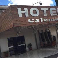 Hotel Pictures: Hotel Calema, Capitão Leônidas Marques