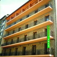 Hotellbilder: Hotel Alfa, Encamp