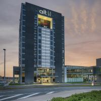Hotel Pictures: Alt Hotel Halifax Airport, Enfield