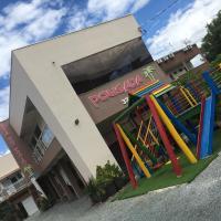 Hotellbilder: Pousada Rota das Praias, Penha