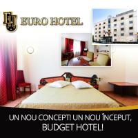 Фотографии отеля: Euro Hotel, Тимишоара