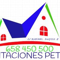 Φωτογραφίες: Habitaciones Petrer, Petrer