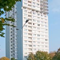 Hotelbilleder: GWG City Apartments III, Halle-Neustadt