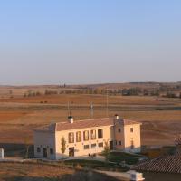 Hotel Pictures: Hostal Moratinos, Moratinos