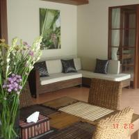 Two-Bedroom Villa with Shared Pool