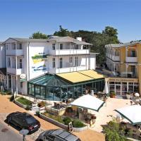 Hotelbilder: AKZENT Waldhotel Rügen, Göhren