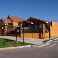 Fotos de l'hotel: Casa Herradura Oriente, Coquimbo