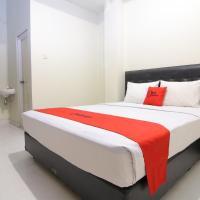 Hotelfoto's: RedDoorz Plus near Universitas Negeri Yogyakarta, Jogjakarta