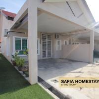 Fotografie hotelů: Safia Homestay, Kulim , Kedah, Kulim