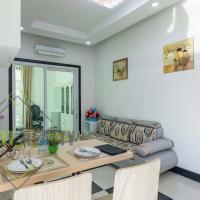 Photos de l'hôtel: The Diamond Home 1, Phnom Penh