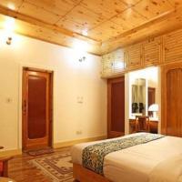 酒店图片: Comfortable stay near Gomang Stupa, Leh, Leh