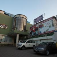 ホテル写真: Mahalaya Residency, Chennai, チェンナイ
