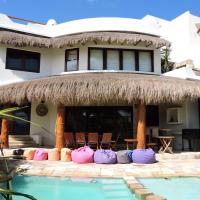 Photos de l'hôtel: Casa Mantaralla, Puerto Morelos