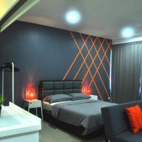 Hotellbilder: Felora Suite @ Trefoil, Shah Alam