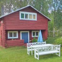 Photos de l'hôtel: Allsån Lodge, Överkalix