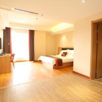 Hotelbilder: JUNYI Hotel Hebei Shijiazhuang Pingshan Town Wanshou Road, Pingshan