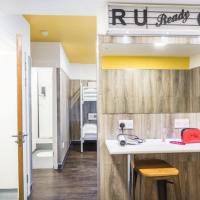 Hotel Pictures: Euro Hostel Glasgow, Glasgow