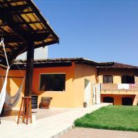 Hotelbilleder: Kazulo Eco Casa, Caraguatatuba
