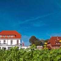 Hotelbilleder: Akzent Hotel Cordes & Restaurant am Rosengarten, Sottorf