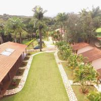 Hotel Pictures: Pousada Villa da Serra, Brumadinho