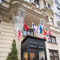 Hotelfoto's: Hotel zur Wiener Staatsoper, Wenen