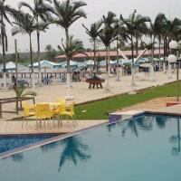 酒店图片: Songon Park Hotel, Songon-Agban